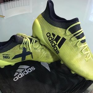 Great soccer shoes